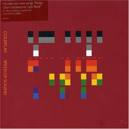 Coldplay - Speed Of Sound - Zortam Music