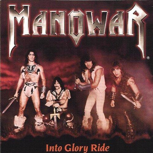 Manowar - Into Glory Ride - Zortam Music