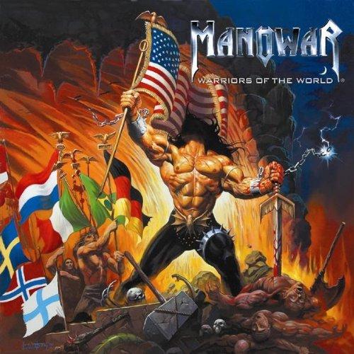 Manowar - Live at Earthshaker Fest - Zortam Music