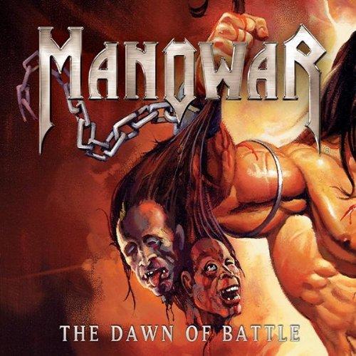 Manowar - The Dawn of Battle - Zortam Music