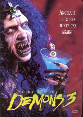 Night of the Demons 3 / Ночь демонов 3 (1997)
