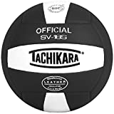 Tachikara TB18 The Setter Sensi-Tec Composite Leather Weighted Training Volleyball (White)