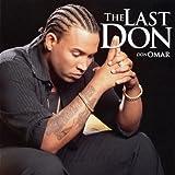 album art to Last Don