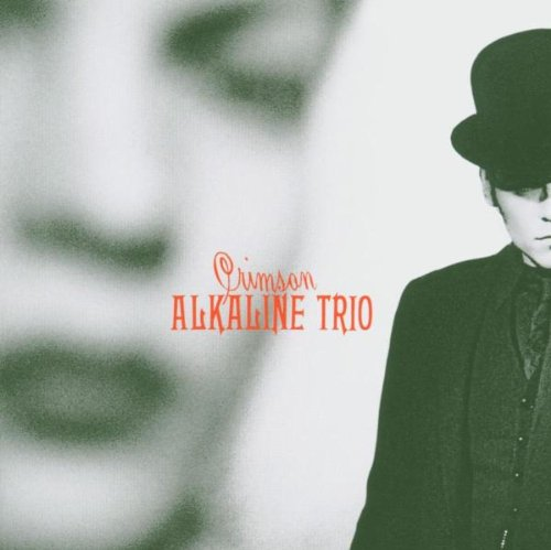 Alkaline Trio - Crimson (Advance) - Zortam Music