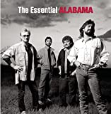 album art to The Essential Alabama (Remastered) (disc 1)