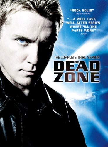 Regarder en streaming  Dead Zone - Saison 3