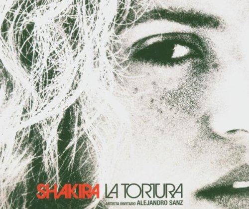 Shakira - La Tortura (CDS) - Zortam Music