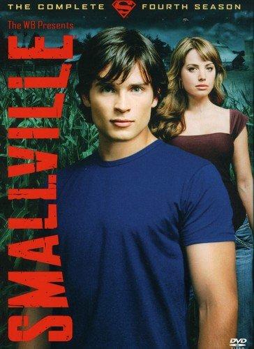 Smallville  - Season 4 / Тайны Смоллвилля - Сезон 4 (2004)