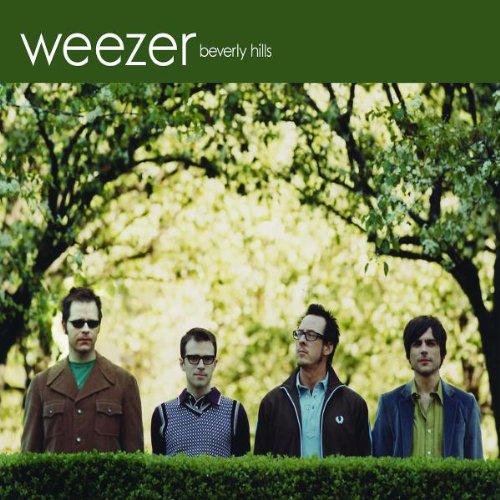 weezer - Beverly Hills - Zortam Music