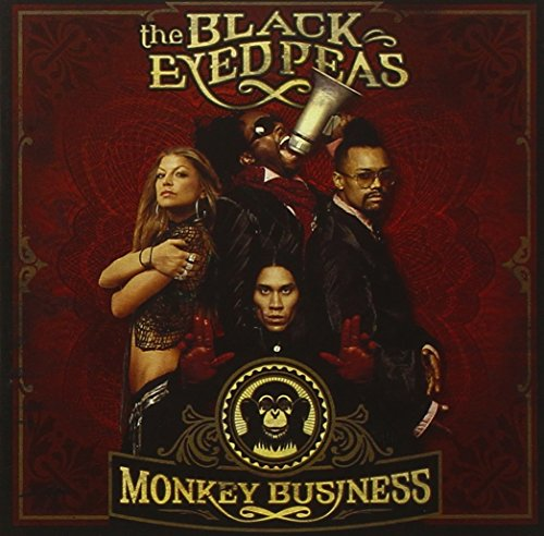 Black Eyed Peas - Monkey Buciness - Zortam Music