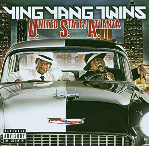 Ying Yang Twins - United State Of Atlanta - Zortam Music