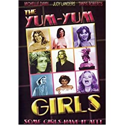 The Yum-Yum Girls