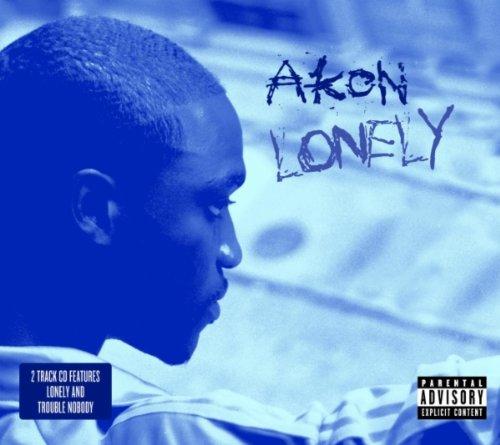 Akon - Lonely Lyrics - Zortam Music