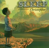 Album cover for Christopher