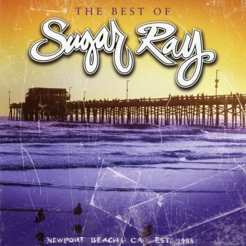 Sugar Ray - The Ultimate Hit Collection: The Hits - Zortam Music
