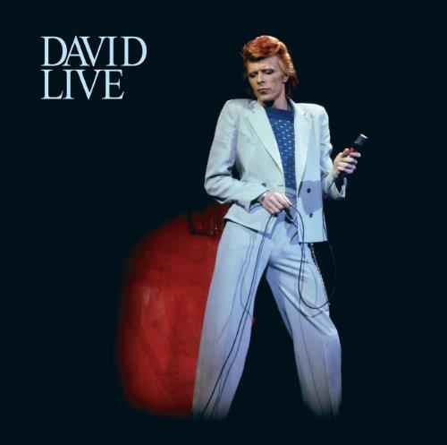 David Bowie - David Live (Disk 2) - Zortam Music