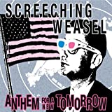 album art by Screeching Weasel