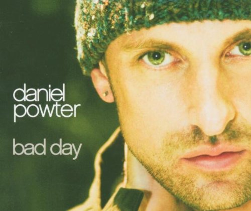 Daniel Powter - Bad Day - Zortam Music