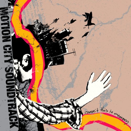 Motion City Soundtrack - Commit To This Memory - Zortam Music