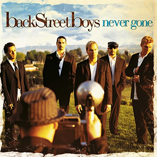 Backstreet Boys - Never Gone + Bonus Tracks - Zortam Music
