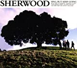 album art by Sherwood