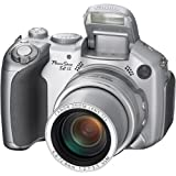 Canon Powershot S2 IS 5MP Digital C