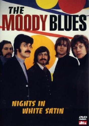 Moody Blues: Nights in White Satin