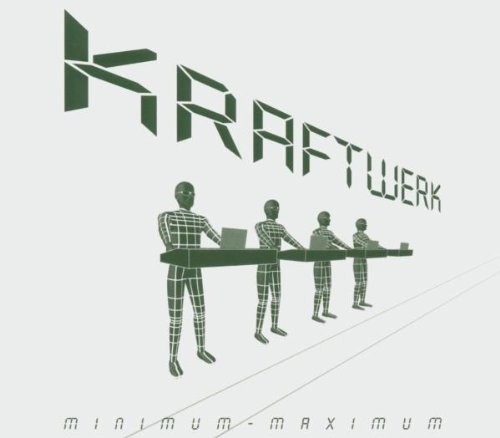 Kraftwerk - The Mix (2009 Digital Remaster - Zortam Music