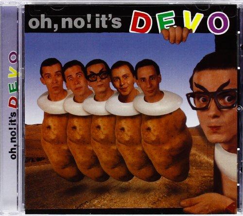DEVO - Oh, No! It