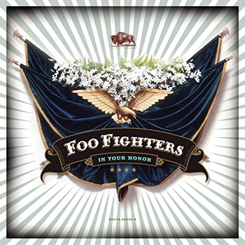 Foo Fighters - In Your Honor - Zortam Music