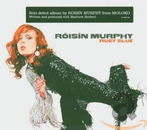 Roisin Murphy - Ruby Blue - Zortam Music