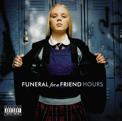 Funeral For A Friend - Hours - Zortam Music