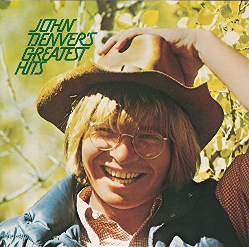 John Denver - Pure… Singer/songwriter - Zortam Music