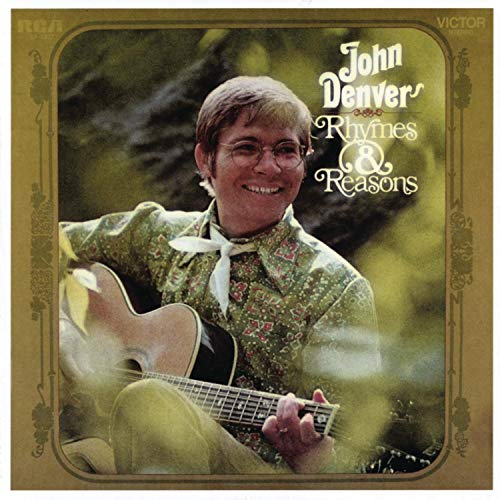 John Denver - Rhymes & Reasons - Zortam Music