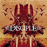 album art to Disciple