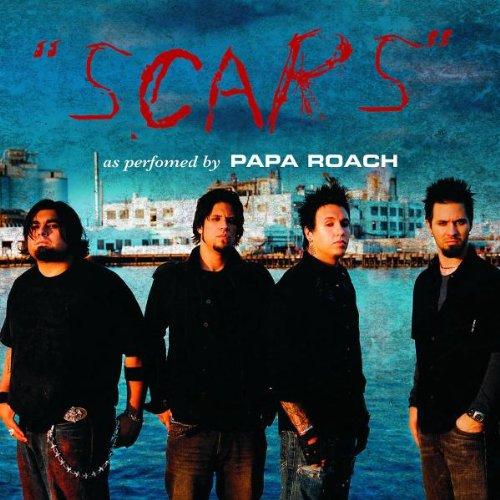 Papa Roach - Scars - Zortam Music