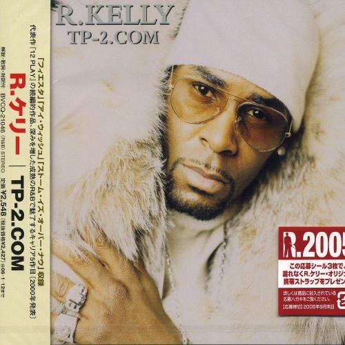 R. Kelly - KuschelRock 15 (CD2) - Zortam Music
