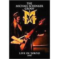 Michael Schenker: Live In Tokyo 1997