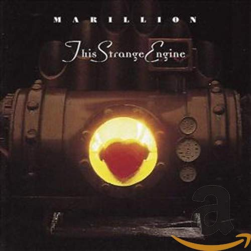 Marillion - This Strange Engine - Zortam Music