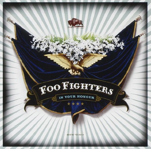 Foo Fighters - In Your Honour - Zortam Music