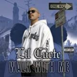 Album cover for Walk With Me