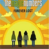 album art to Forever Lost