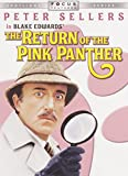 Get The Return Of The Pink Panther On Video