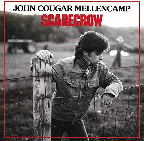 John Mellencamp - Scarecrow - Zortam Music