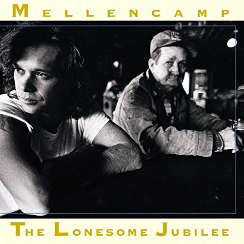 John Mellencamp - Lonesome Jubilee - Zortam Music