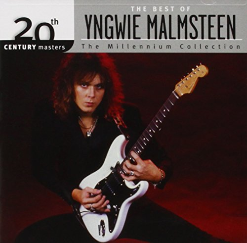 20th Century Masters: The Millennium Collection: The Best of Yngwie Malmsteen