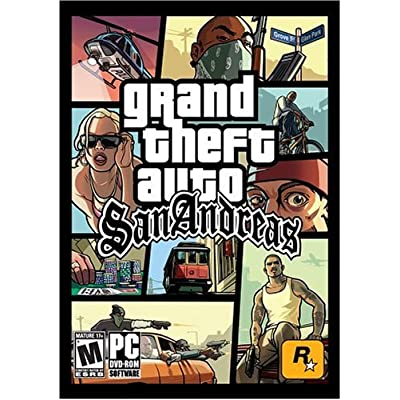 [Mi Subida] GTA: San Andreas | + Editalo | MegaPost!