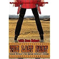 THE LAST FART