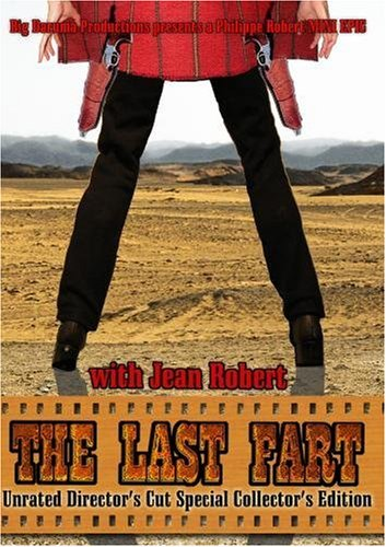 THE LAST FART