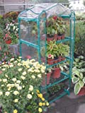 Thumbnail image for 4 Shelf Portable Greenhouse